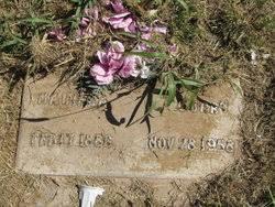 Malinda Curry (1888-1958) - Find A Grave Memorial