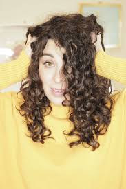 hair porosity updated curly cailín