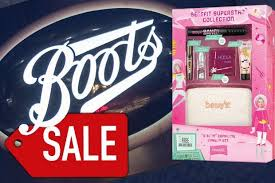 boots black friday 2018