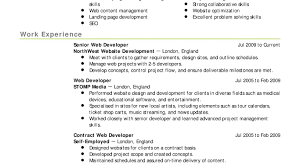 Free Online Resume Templates Open Office Free Open Office Resume Templates Online Creative For Openoffice 13