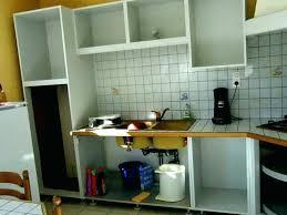 Armoire Cuisine Ikea Module De Cuisine Ikea Inspiration Fa 1 4 R Die