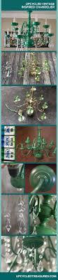 diy mason jar chandelier vintage home decor ideas diy vintage mason jar chandelier