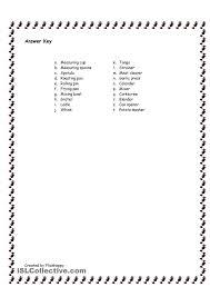 The 25+ best Kitchen utensils worksheet ideas on Pinterest ...