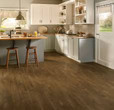 Water Resistant Laminate Flooring Kitchen Rural Reclaimed Russet U5051 Luxury Vinyl Flooring New