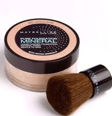 maybelline mineral foundation for sensitive skin best mineral foundation makeup brands in india
