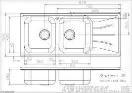 standard kitchen sink cabinet size nrtradiant com most depth