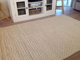 wool braided rugs how to make