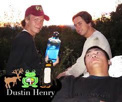 Dustin Henry Guest Pro – frog skateboards