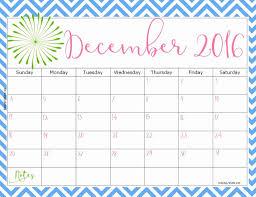 Blank December 2016 Calendar For Dec Calendar