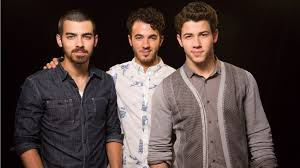 Jonas brothers mature fanfics