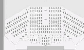 Benedum Center Seating Chart Benedum Theatre Seating Chart