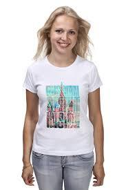 Футболка <b>классическая</b> Russian <b>spirit</b> inside #1656842 – заказать ...