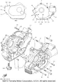 v star 1100 engine diagram v wiring diagrams cars 1999 yamaha v star 1100 xvs1100lc oem parts babbitts yamaha