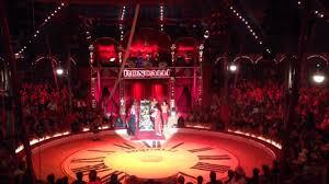 circus roncalli erfahrungen