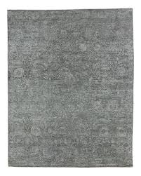 augustin hand knotted rug