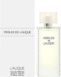 <b>Lalique Perles de</b> Lalique Eau de Parfum 100 ml: Amazon.co.uk ...