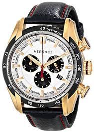 amazon com versace men s vdb040014 v ray analog display quartz amazon com versace men s vdb040014 v ray analog display quartz black watch watches
