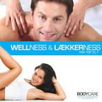 bodycare randers body to body