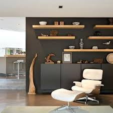 wall shelves for office. Shelves For Office Floating Living Room Contemporary Throughout Decor 4 Wall