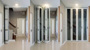 interior bi fold doors interior bi