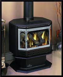 free standing propane fireplace amazing kingsman fvf350 ventless stove woodlanddirect