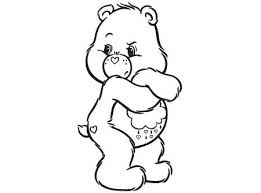 Small Picture 46 best Care Bear Grumpy Bear 4 images on Pinterest Care bears