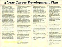 sample career plan career growth plan template sharpbit me