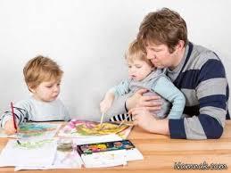 Image result for ۷ راه برای آموزش رفتار خوب به کودک