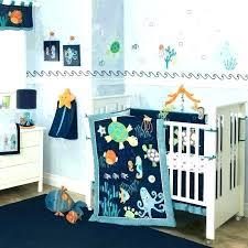 grey and navy blue nursery elephant crib bedding navy and grey baby