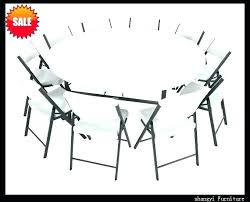 six foot round table folding great 6 china elegant tables for wedding seating chart everything you n
