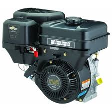 lifan in hp cc ohv electric start horizontal keyway shaft 6 5 hp gross horizontal vanguard gas engine