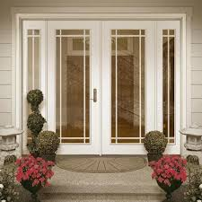 home depot front doors with sidelightsExterior Doors at The Home Depot