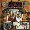 Komp 104.9 Radio Compa [CD & DVD]