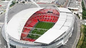 New Wembley Stadium nods to its ...