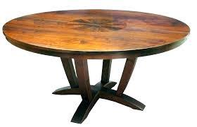 inch round decorator table mahogany dining 20 i