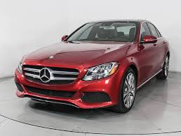 View similar cars and explore different trim configurations. Used 2016 Mercedes Benz C Class C300 Sedan For Sale In Hollywood Fl 100038 Florida Fine Cars