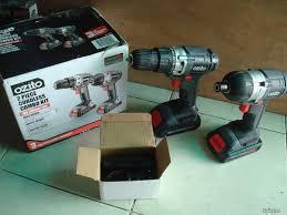 HCM - - chuyên bán máy khoan pin, điện, mài, router, cưa trượt, cắt  sắt...mang thương hiệu ozito điện 220v.