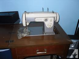 Kenmore Sewing Machine Model 2142