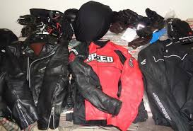 a photograph showing the best motorcycle gear that includes the revit tornado 2 pants and the