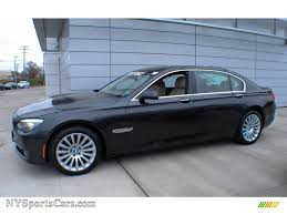 Coupe Series 2010 bmw 750 for sale : 2010 BMW 7 Series 750Li xDrive Sedan in Dark Graphite Metallic ...