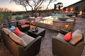 Patio with pool Wood View In Gallery Beautiful Desert Patio With Pool 123rfcom Outdoor Inspiration Stunning Design Ideas For Fireplaces By The Pool
