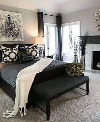 Black And White Modern Bedroom Decor Collection Home Design Ideas Amazing Black And White Modern Bedroom Decor Collection