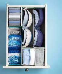 Organizing Drawers Gorgeous 60 Genius Ways To Organize Closets And Drawers TipHero
