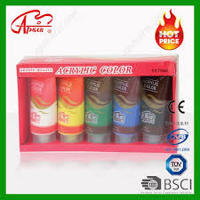 75ml Water Based Acrylic Paint Price Buy Acrylic Paint Price Fabric Color Chart Boysen Paint Color Chart Product On Alibaba Com