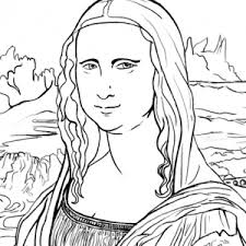 Small Picture Leonardo da vinci Coloring pages Coloring pages for adults