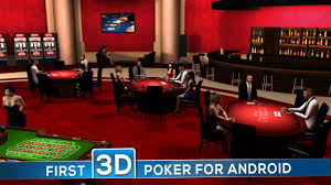 Poker 3D Live and Offline - Android Apps on Google Play