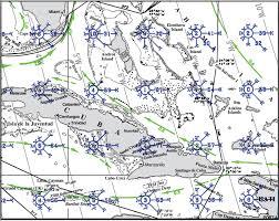 David Burch Navigation Blog Wind Speed From Beaufort Force