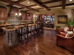 Old World Kitchen Design Luxury Kitchen Design Pictures Ideas Tips From Hgtv Hgtv