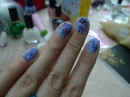 Cheerleaders Sport World: Best Nail Art