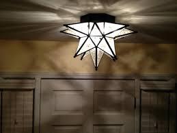 full image for image of star shaped light fixture texas star lighting fixtures texas star pendant